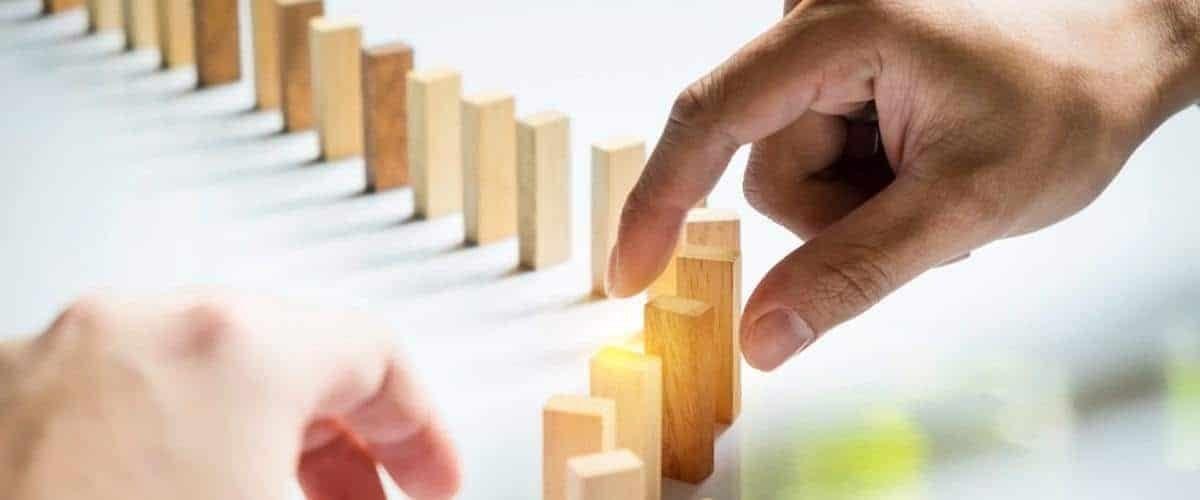 Creare un'azienda da zero, guida in 4 step