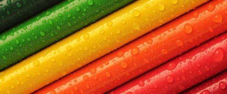 Come vendere di più grazie ai colori del tuo negozio!