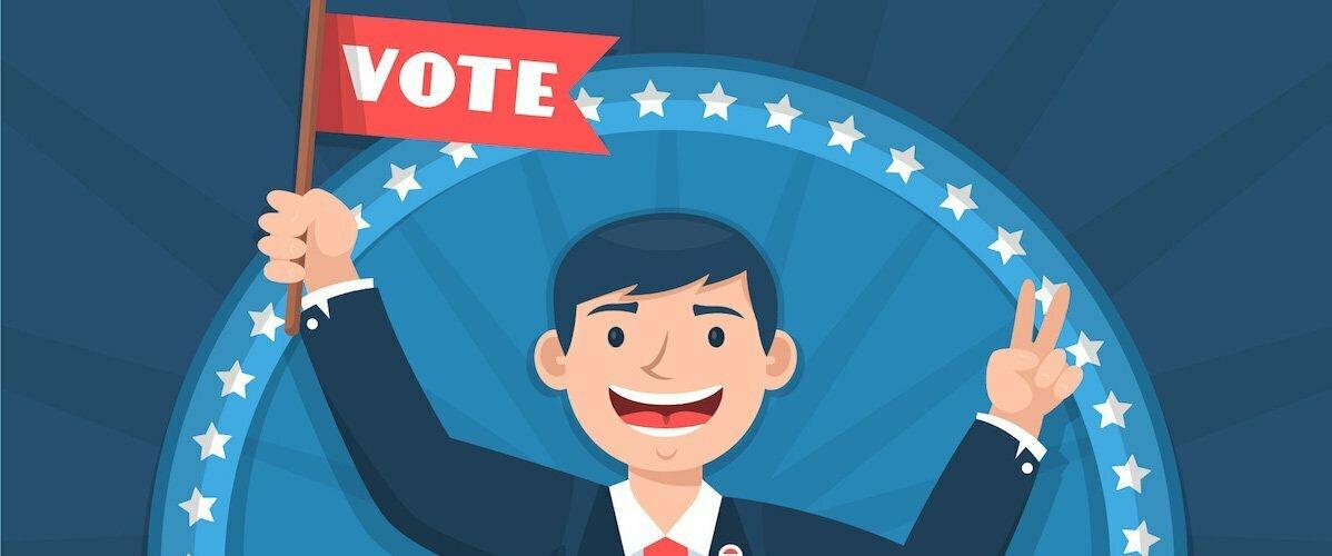 Campagna politica elettorale